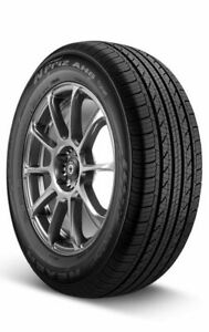 4 New Nexen N Priz Ah8 All Season Tires 235 45r17 235 45 17 2354517