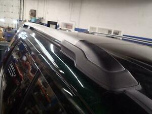 11 12 13 14 15 Explorer Right Luggage Rack Roof Rail Only Black Gray