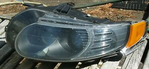 06 09 Saab 9 5 Headlight Halogen Lh Left Driver Oem Complete