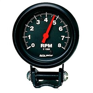 Autometer 2892 Z series Electric Tachometer