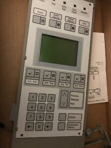 Est Edwards 3 lcd Fire Alarm Liquid Crystal Display Module Brand New In Box