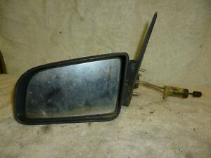 Used 1993 Plymouth Duster Car Left Side Mirror