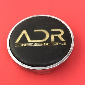 1 Adr Desing Wheels Chrome Center Cap Cover Rims Yq Cap4
