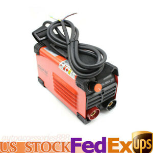 Portable Electric Strong Power Mini Welding Machine Set Arc Welding Machine Tool