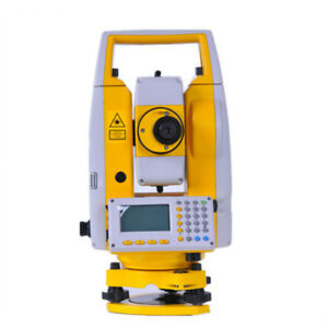 New South Nts 332r4 Reflectorless 400m Laser Total Station
