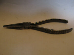 Vintage Snap On Tools Vacu Grip Pliers
