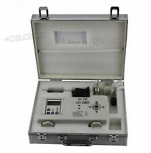 New 250kg Hp 250 Digital Torque Meter Screw Driver wrench Measure tester Vb