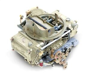 Holley Performance 0 1850c Classic Street Carburetor