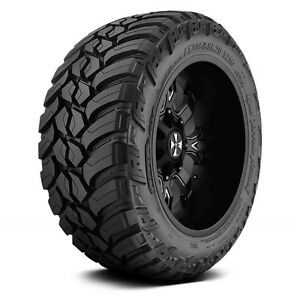 4 35x12 50 17 Amp Mud Terrain Attack Mt A Mtzp3 35 12 50 R 17 Set Of Tires 35