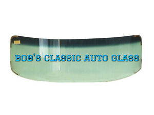 1951 1952 1953 Buick Special Windshield Classic Auto Glass Window New Vintage