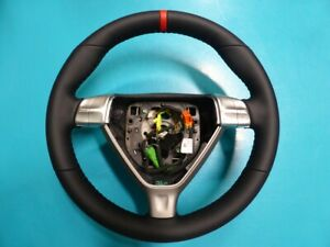 Porsche 911 997 987 Cayman Custom Padded Tiptronic Steering Wheel New Leather