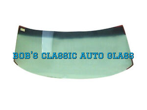 1958 1968 International Truck Windshield Classic Auto Glass Vintage New Antique