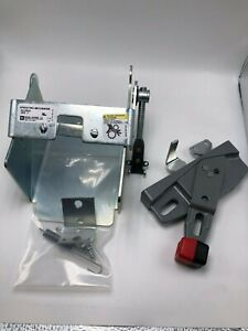 New Surplus Square D 9422rq1 Operating Mechanism For H And J Frame With Handle