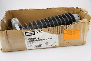 Hubbell 2137227314 Heavy Duty Distribution Surge Arrester Pdv100 hd New In Box
