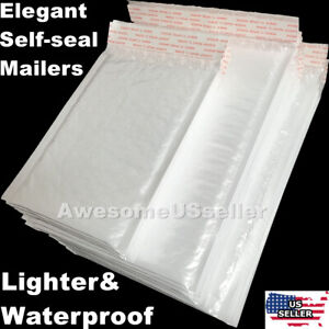 Poly Mailers Bubble Bags Mailer Padded Envelope Bag 3 4 5 6 7 8 9 10 12 14 15 X