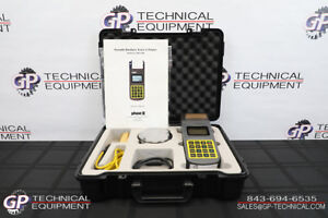 Phase Ii Model 3500 Portable Hardness Tester Rockwell Hr Ndt Ge Olympus
