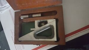 Lufkin Rule Co No 900 Shaper Planer Gauge