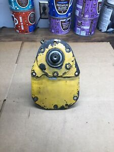 Farmall Cub Farmall Cub Lo Boy Pto Assembly