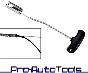 Vw Audi Spark Plug Wire Boot Puller Remover
