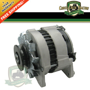 E7nn10b376ab New Ford Tractor Alternator 3230 3430 3930 4130 4630 4830 5030