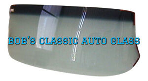 1964 1965 Lincoln Continental Windshield Classic Auto Glass Vintage Curved New