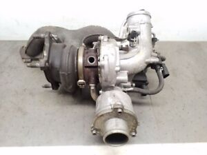 2010 2011 2012 Audi A5 Turbocharger Supercharger 2 0l Turbo Oem 10 11 12