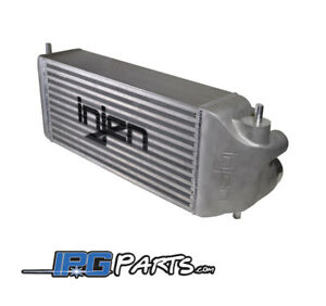 Injen Upgraded Performance Intercooler 2015 2018 Ford F150 3 5l Twin Turbo