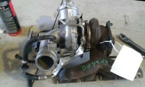2012 2017 Audi A4 A5 A6 Q5 Allroad Turbocharger Supercharger 2 0l Turbo Oem