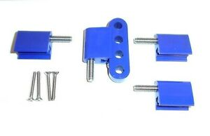 Taylor Cable 42765 Spark Plug Wire Separator Bracket