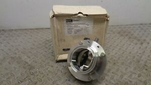 Sudmo Norit Butterfly Valve 3 Manual Stainless Steel
