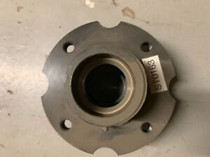 Yetter Coulter Hub St0163 Central Il Ag