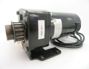 42a5bepm e2 42a5bepme2 Bodine Electric Gearmotor Electric Motor used Tested