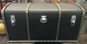 Vintage Ford Model A Model T Packard Rear Trunk Luggage Limousine