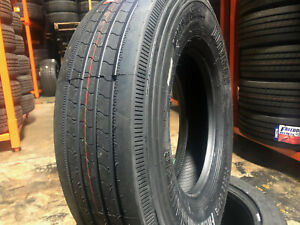 4 New 225 75r15 Freedom Hauler All Steel Trailer Tire 225 75 15 2257515 12 Ply F