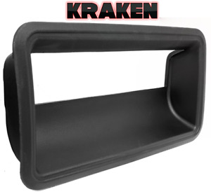 Kraken Tailgate Latch Handle Bezel For Chevy Gmc Truck 1988 1998 Textured