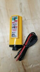 Ideal 61 065 Volt test Voltage Tester Free Shipping
