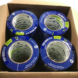 20 Pack Intertape Pmd36 Pro Mask Blue Designer Painters Tape 1 42 X 60y