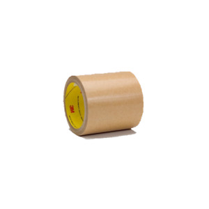 3m Adhesive Transfer Tape 950 Clear 12 In X 60 Yd 5 Mil