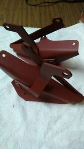 1950 1951 Ford Hood Hinges New Old Stock