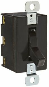 Eaton 7810k1 Switch Toggle Dpdt 20a 125v