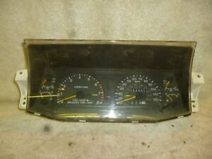 Used 1997 Isuzu Rodeo 150 Dash Cluster