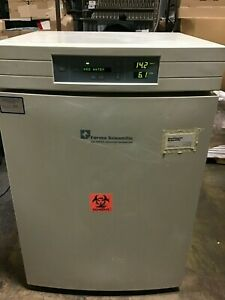 Thermo Forma Scientific 3110 Co2 Water Jacketed Incubator