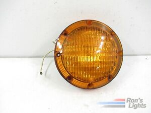 Badder Brown Amber Light 2000r 2000a Springfield Ohio 7 Pre Owned
