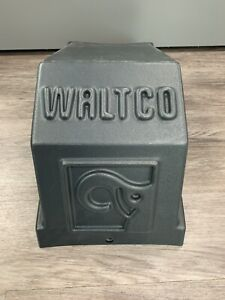Waltco Liftgate Pump Cover New Style Oem 22793030 Motor Truck Replacement