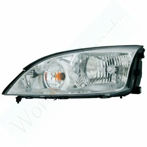 Head Driver Left Side Lamp Replacing For Ford 2005 2007 Focus Headlight