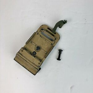 NOROTOS NVG Mounting Bracket ACH MICH Night Vision Helmet Mount with screwnut C