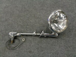 Vintage Unity Saftety Driving Spotlight Model S6