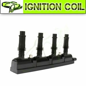 New Ignition Coil Fits Chevrolet Trax Buick Encore 2013 2014 2015 2016 Uf669
