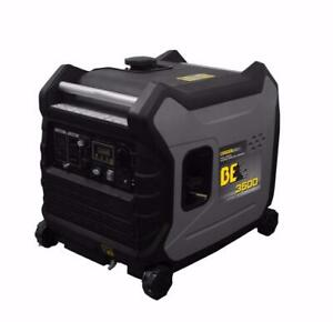 Be Pressure 3500 Watt Inverter Generator I3500l