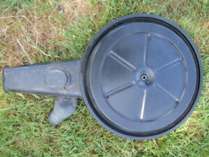 1971 1973 Cadillac 4 barrel Air Cleaner Assembly 6486951 Oem G m